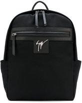 Giuseppe Zanotti Design Randy backpack