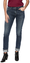 Mother Runaway Slim Boot Jean