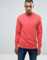 Esprit Basic Crew Neck Sweatshirt