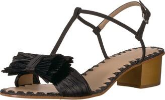 Pour La Victoire Women's Julie Heeled Sandal