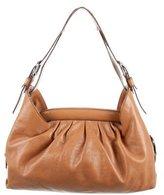 Fendi Leather Doctor Bag
