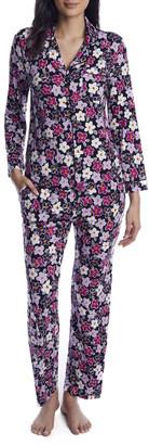 Kate Spade Floral Modal Pajama Set