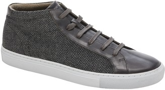 Banana Republic Richerd Mid-Top Sneaker