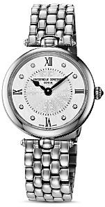 Frederique Constant Art Deco Watch, 30mm