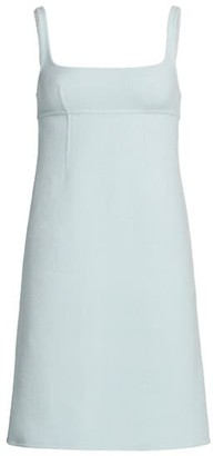 Marc Jacobs Shetland Wool Slip Dress