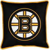 Championship Boston Bruins Decorative Pillow
