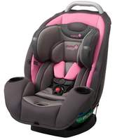 Safety 1st UltraMax Air 360 4-in-1 Convertible Car Seat - Blush Pink