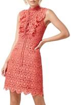 Forever New Ena Lace Mini Dress
