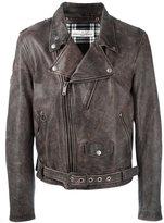 Golden Goose Deluxe Brand 'Chiodo' biker jacket