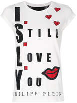 Philipp Plein Longacre Theatre T-shirt