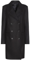 A.P.C. Abysse Navy Coat
