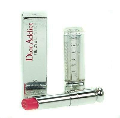 Christian Dior Addict Tie Dye Lipstick 3.5