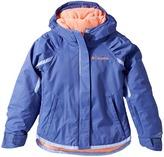 Columbia Kids Alpine ActionTM Jacket (Little Kids/Big Kids)