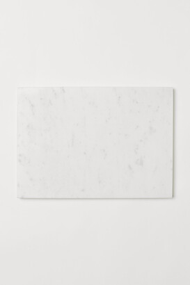 H&M Marble Serving Tray