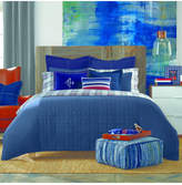 Tommy Hilfiger TH ACADEMY QUILT COVER SET DOUBLE