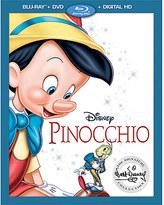 Disney Pinocchio Blu-ray Combo Pack