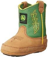 John Deere 186 Western Boot (Infant/Toddler),