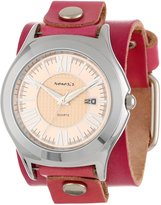 Nemesis Women's PVGB099P Classics Roman Casual Watch