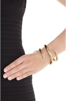 Jennifer Fisher 14kt Gold Plated Cuff