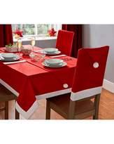 Fashion World Santa's Table Complete Set
