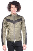 Diesel Men's J-Reed-Mix Jacket