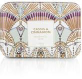 David Jones Cassis & Cinnamon Soap