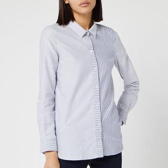 Barbour Women's Bay Long Sleeve Shirt