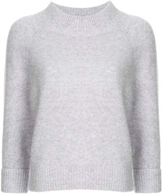 3.1 Phillip Lim cropped jumper