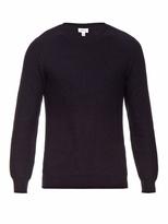 Brioni Cashmere crew-neck sweater