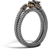 John Hardy Naga Wrap Bracelet