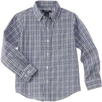 E-Land Kids E Land Glen Plaid Shirt