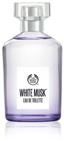 The Body Shop White Musk® Eau de Toilette