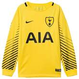 Tottenham Hotspur Tottenham Junior Stadium Goalkeeper Long Sleeve T-Shirt