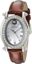 Croton Women's CN207537PKMP Balliamo October Birthstone Analog Display Quartz Pink Watch