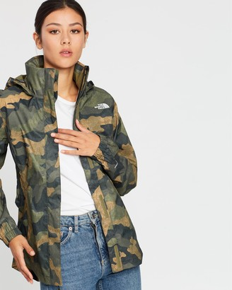 The North Face Resolve II Parka
