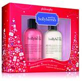 philosophy Sparkling Holly Berries Duo