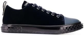 Giuseppe Zanotti Babbler low-top sneakers