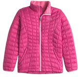 The North Face Girls' Thermoball Full Zip Jacket