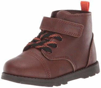 Carter's Boys's Andres Ankle Boot