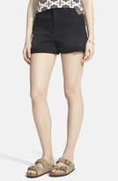 Madewell Women's High Rise Denim Shorts