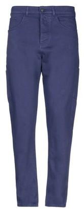 Paura Denim trousers