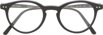 Epos Castore round-frame glasses
