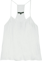 Tibi Silk Camisole