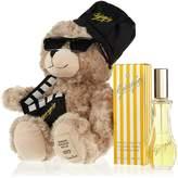 Giorgio Beverly Hills Set - Giorgio (Yellow) W 90ml 2 pc Set Gift Set (w/ Body Lotion)