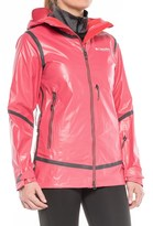 Columbia Titanium OutDry® Extreme Diamond Snow Shell Jacket - Waterproof (For Women)