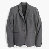 J.Crew Petite Campbell blazer in Italian stretch wool