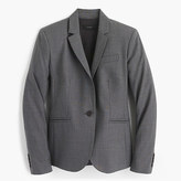 J.Crew Tall Campbell blazer in Italian stretch wool