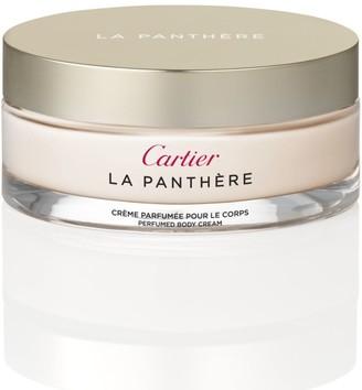 Cartier La Panthere Body Cream