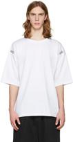 Ueg White T-shirt