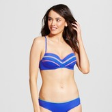 Shade & Shore Women's Summer Racerback Bikini Top